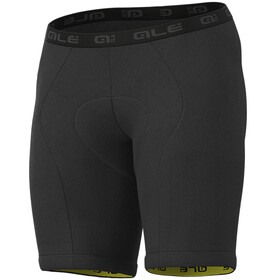 Alé Cycling Off-Road Gepolsterte Innenhose Herren black
